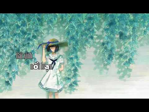 Gái Xinh Nổi Loạn (Những Cô Nàng Ngổ Ngáo OST) - Việt Thi P336