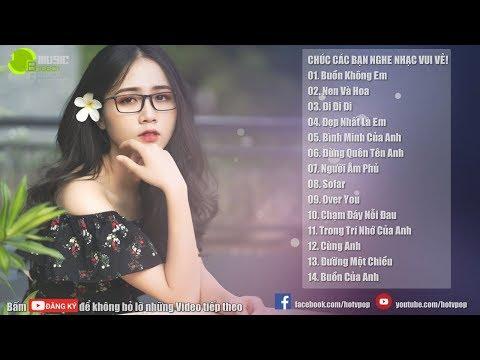 Nhạc Hot Việt Tháng 9 2018 - Bảng Xếp Hạng Nhạc Trẻ Hay Nhất Tháng 9 2018 (P7)