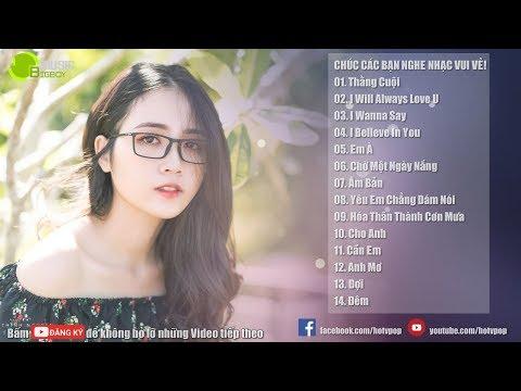 Nhạc Hot Việt Tháng 9 2018 - Bảng Xếp Hạng Nhạc Trẻ Hay Nhất Tháng 9 2018 (P6)