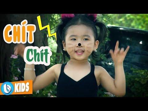Chú Chuột Nhắt - Candy Ngọc Hà
