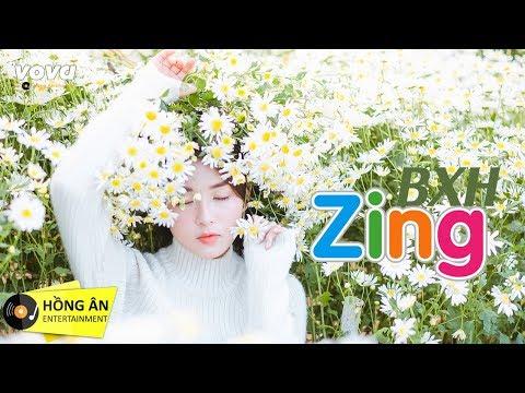 Bảng Xếp Hạng Nhạc Zing Mp3 Tháng 11/2018