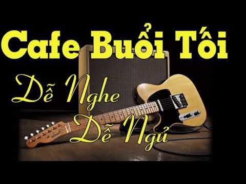 Nhạc Vàng Hải Ngoại 1 - Tuyệt Đỉnh Guitar Phòng Trà