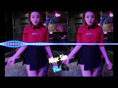 Nhạc sàn Cô Gái M52 ft Hoa Bằng Lăng Remix 2019