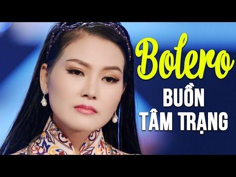 Nhạc Vàng Bolero Hay Tê Tái