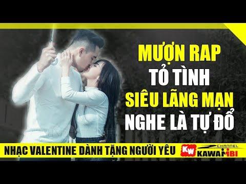Mượn Nhạc Tỏ Tỉnh Siêu Lãng Mạn Valentine 2019