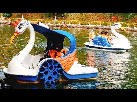 Nhạc Thiếu nhi - Em đi chơi thuyền