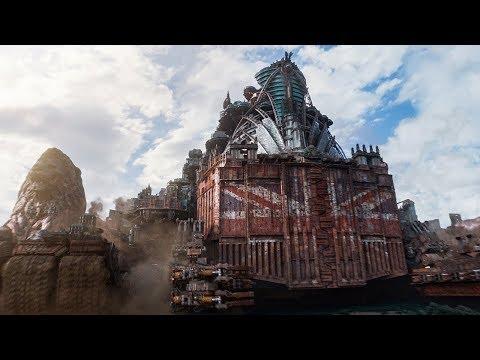 Nhạc Phim Remix Chiên Xa Tử Thần