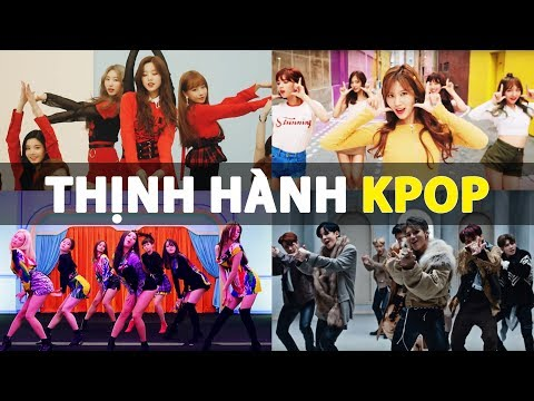 Top MV Kpop Nhiều Lượt Xem Nhất Tuần Qua | Tuần 1 - Tháng 2 (2019)