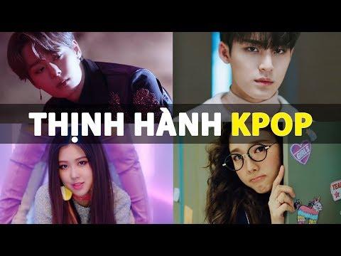 Top MV Kpop Nhiều Lượt Xem Nhất Tuần Qua | Tuần 4 - Tháng 1 (2019)