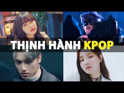 Top MV Kpop Nhiều Lượt Xem Nhất Tuần Qua | Tuần 3 - Tháng 1 (2019)