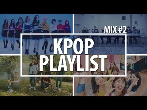 Kpop Playlist 2019 | Mix #2