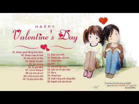 Em Là Cô Dâu - Những Bài Hát Thả Thính Siêu Lãng Mạn Mùa Valentine 2019