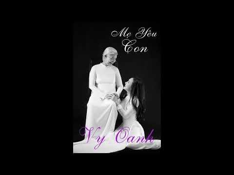 Mẹ Yêu Con - Vy Oanh