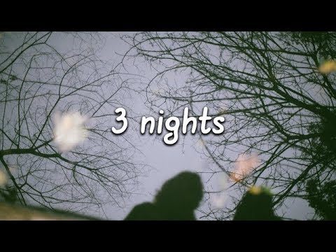 Nights - Dominic Fike