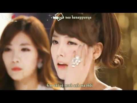 Nhac hàn cực hay We Were In Love - Davichi & T-ara
