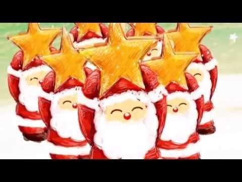 Bé Vui Noel - Bé Tường Vy, Bé Phương Nhi