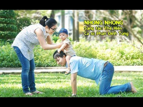 Nhong Nhong Nhong - Phan Đình Tùng