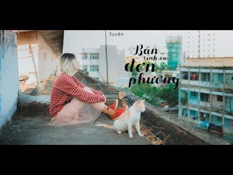 Bản Tình Ca Đơn Phương - Nguyễn Kim Tuyên