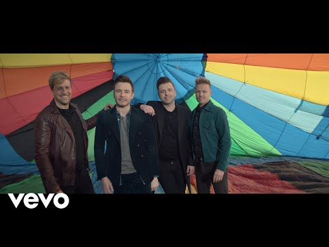 Hello My Love - Westlife