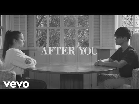 AFTER YOU - Meghan Trainor