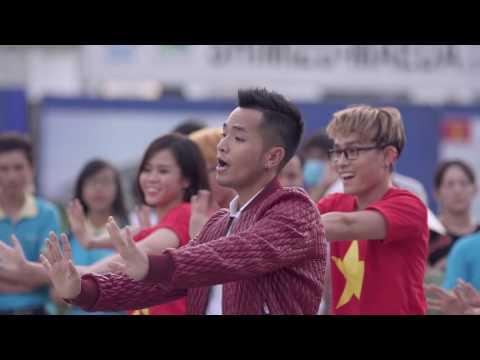 Việt Nam, Đi, Hôn & Yêu - Phạm Hồng Phước