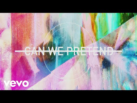 Can We Pretend - P!nk, Cash Cash