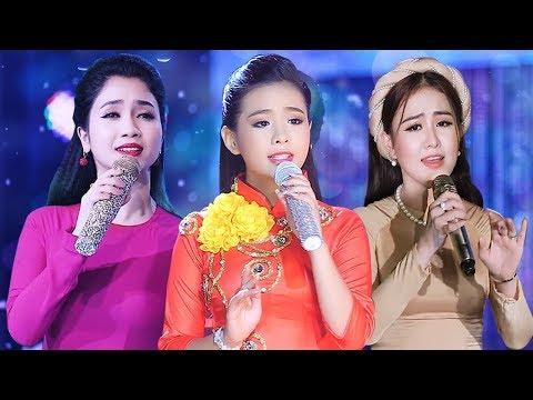 Tuyển tập album Giọng Ca Bolero Xinh Đẹp Phương Anh, Quỳnh Trang, Ý Linh