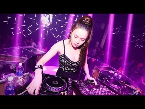 Nhạc Sàn DJ Nonstop Nonstop 2019 Alo Gọi Cho Anh Thằng Bán Đồ