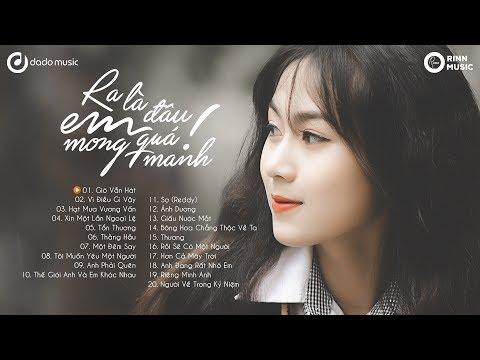 Xin Một Lần Ngoại Lệ Hạt Mưa Vương Vấn Gió Vẫn Hát, Nhạc Hot 2019