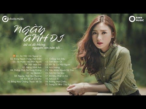 20 Bài Nhạc Trẻ Việt Hay Nhất Mới Nhất 2019 (P5)