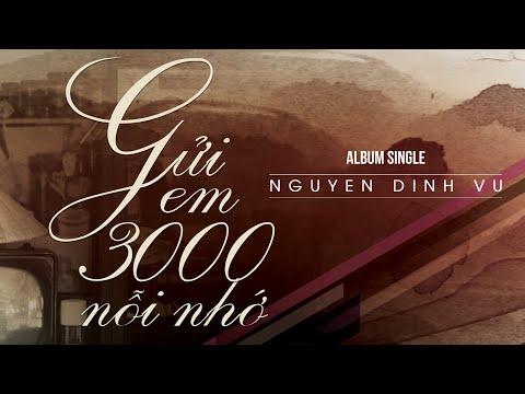 Gửi Em 3000 Nỗi Nhớ - Nguyễn Đình Vũ