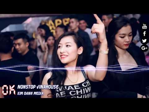 Nhạc sàn Nonstop - Hoa Bằng Lăng Đánh Văng Cả Dân Bay