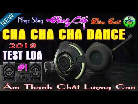 Đẳng Cấp Cha Cha Cha Dance 2019