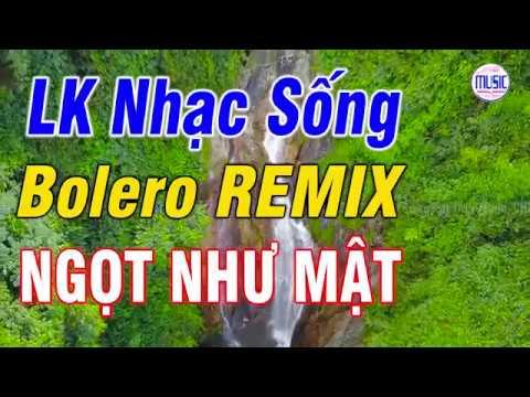 Liên Khúc Nhạc Trữ Tình Remix Nhà Mình Chung Vách