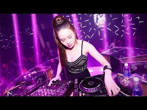 Nhạc Sàn Nonstop DJ Bay Phòng 2019 Bass Căng Đánh Sập Mọi Sàn Bay