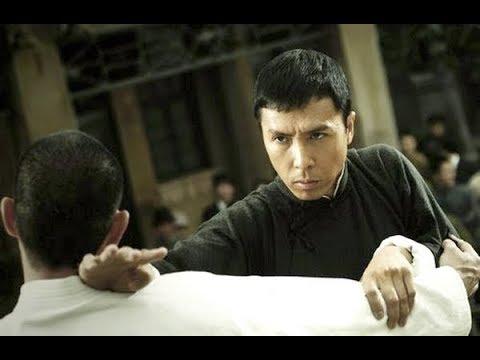 Nhạc Phim Remix Kung Fu Võ Thuật Hay 2019 Điệp Vấn Chung Tử Đơn