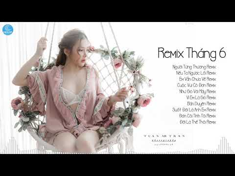 Liên Khúc Nhạc Trẻ Remix Nghe Là Phê Nonstop Việt Mix Hay Nhất
