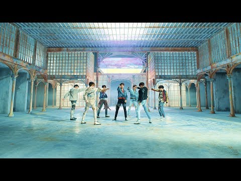 FAKE LOVE - BTS