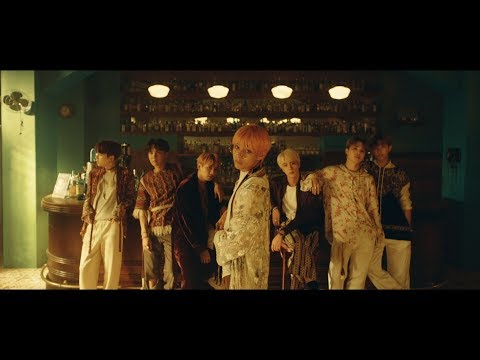Airplane pt.2 - BTS