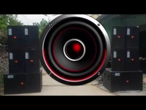 Nonstop DJ Hỏa Lực Cực Mạnh - Nhạc Sàn Nonstop DJ Cực Mạnh 2019