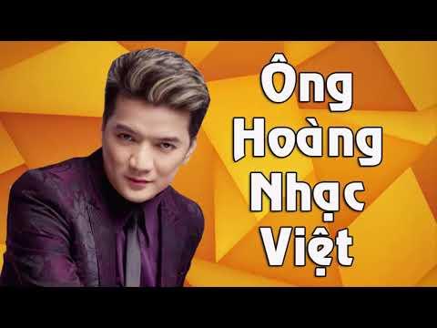 Đàm Vĩnh Hưng - Những Ca Khúc Nhạc Vàng Hay Nhất Của Ông Hoàng Nhạc Việt