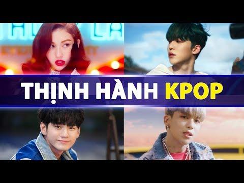 Top MV Kpop Nhiều Lượt Xem Nhất Tuần Qua | Tuần 2 - Tháng 6 (2019)