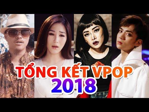 Tổng Kết Chặng Đường Nhạc Trẻ Việt năm 2019