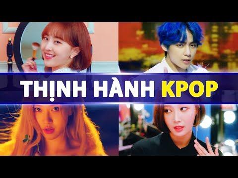 Top MV Kpop Nhiều Lượt Xem Nhất Tuần Qua | Tuần 2 - Tháng 4 (2019)