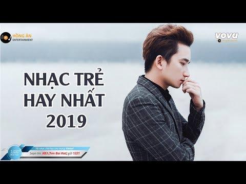 BXH Nhạc Trẻ Tháng 6 2019
