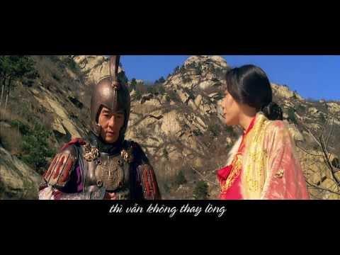 Nhạc phim kiếm hiệp cổ trang Thành Long Thần Thoại