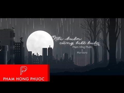 Nỗi Buồn Cũng Biết Buồn - Phạm Hồng Phước, Marlboro