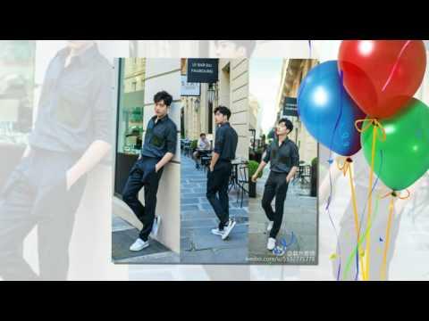 Mộng Ước Thuở Ban Đầu (Yêu Em Từ Cái Nhìn Đầu Tiên OST) - Tỉnh Bách Nhiên (Jing Bo Ran)