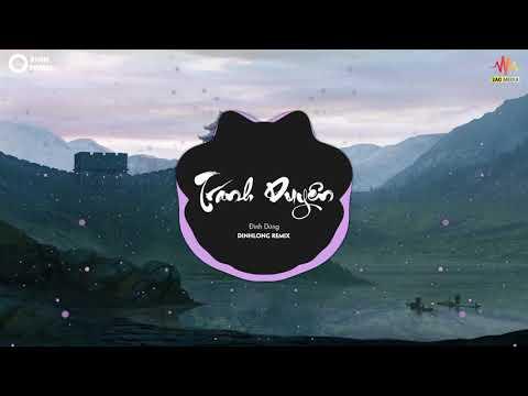 Tránh Duyên (Remix) Tránh Duyên (Remix) - Đình Dũng