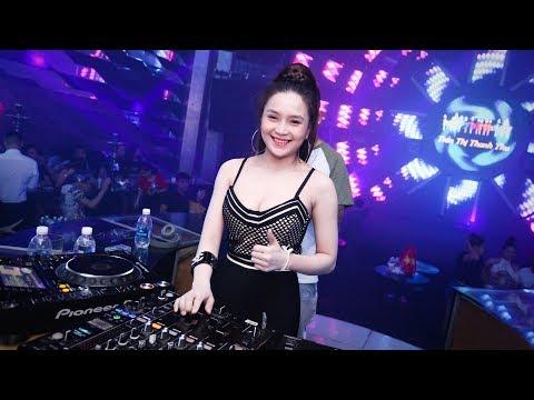 Nhạc Sàn DJ Nonstop Nghe Phát LÚ LUÔN Mọi Người Ạ